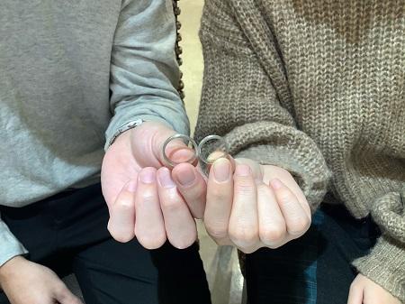 20110901木目金の婚約・結婚指輪_B001.jpg
