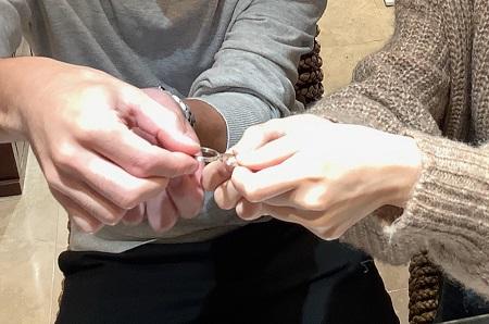 20110901木目金の婚約・結婚指輪_B002.jpg