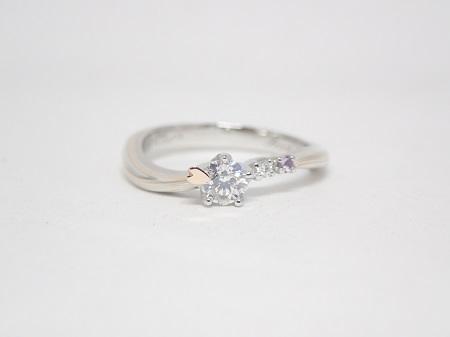 20110901木目金の婚約指輪・結婚指輪_G004.JPG