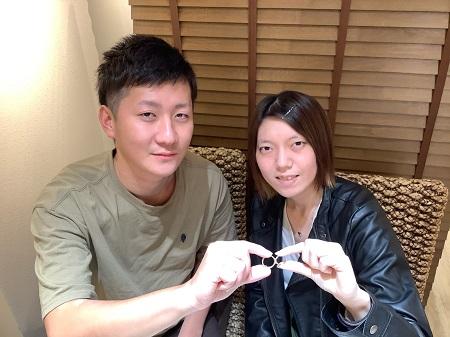 20111201木目金の婚約指輪・結婚指輪_R001.jpg
