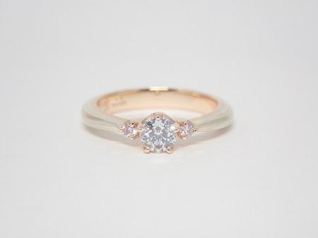 20111201木目金の婚約指輪・結婚指輪_R004.JPG
