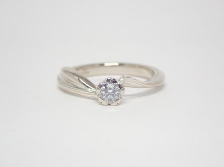 20111401木目金の結婚指輪_J004①.JPG