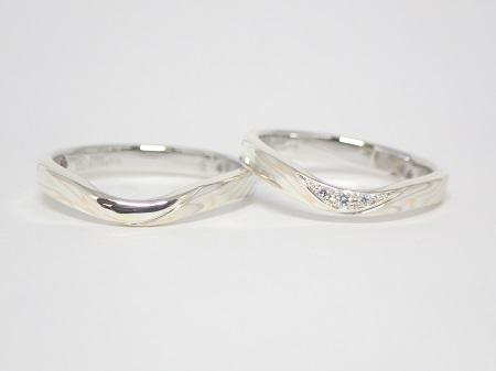 20111401木目金の結婚指輪_K003.JPG