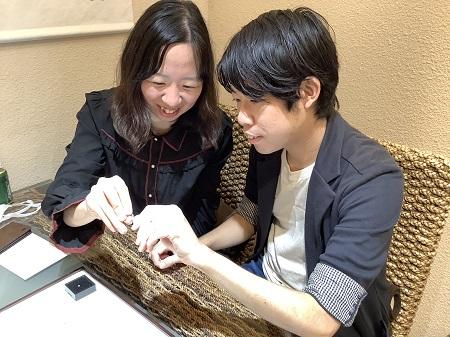 20111403木目金の結婚指輪_Y002.JPG