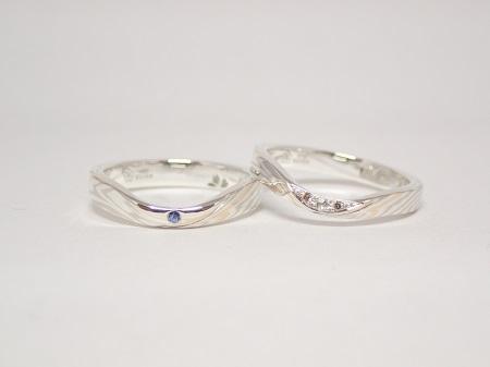20111403木目金の結婚指輪_Y005.JPG