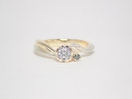 20111901木目金の結婚指輪_Y003.JPG