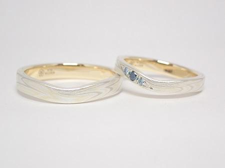 20111901木目金の結婚指輪_Y004.JPG