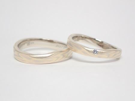 20112001木目金の結婚指輪_004.JPG