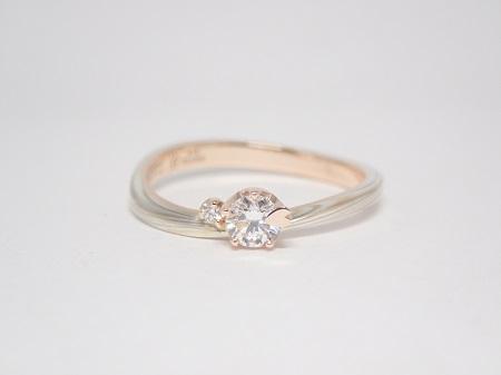 20112101木目金の婚約指輪_LH001.JPG