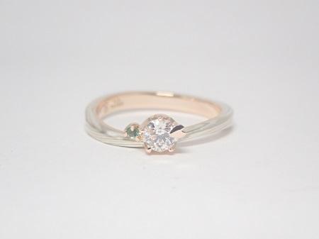 20112101木目金の婚約指輪_N002.JPG