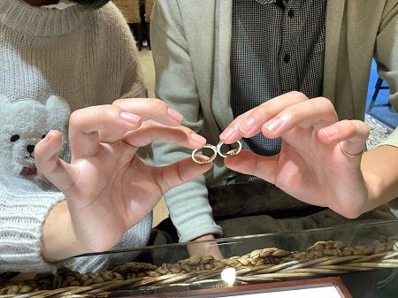 20112101木目金の結婚指輪_B001.jpg