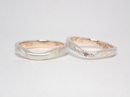 20112102木目金の結婚指輪_G004.JPG