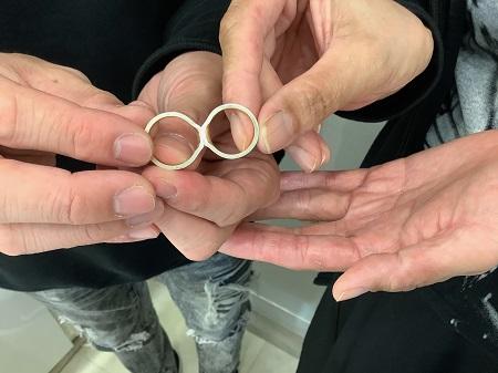 20112104木目金の結婚指輪_Q001.JPG