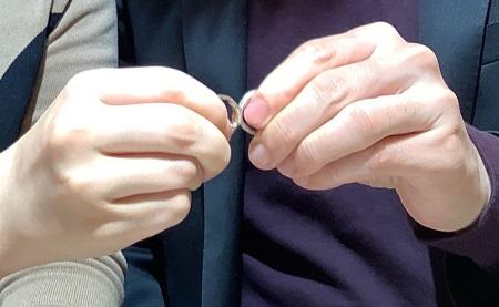 20112201木目金の婚約・結婚指輪_Y002.JPG
