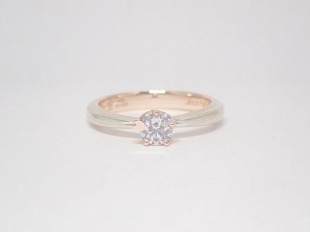 20112201木目金の婚約指輪と結婚指輪A_004-1.JPG