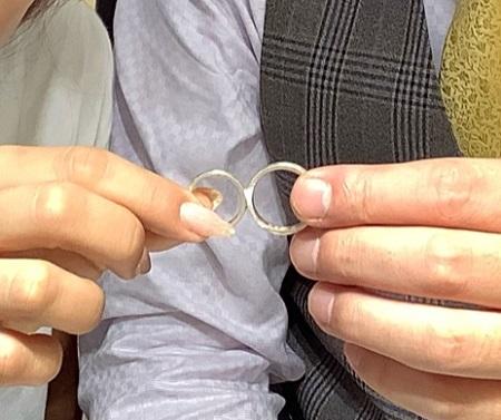 20112201木目金の婚約結婚指輪_M001.jpg