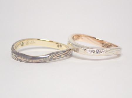 20112201木目金の結婚指輪_H004.JPG