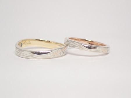 20112203木目金の結婚指輪_H003.JPG