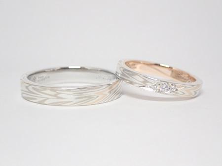 20112204木目金の結婚指輪_G003.JPG