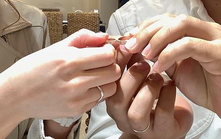 20112301木目金の結婚指輪_B002.jpg