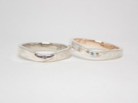 20112301木目金の結婚指輪_M004.JPG