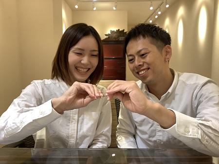 20112301木目金の結婚指輪_H002.JPG