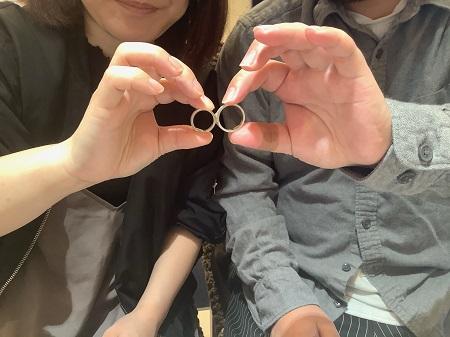 20112302木目金の結婚指輪_B001.jpg