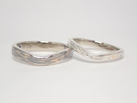 20112701木目金の結婚指輪_OM001.JPG