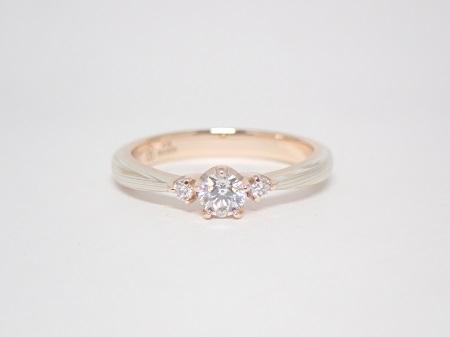 20112801木目金の婚約・結婚指輪_LH003.JPG