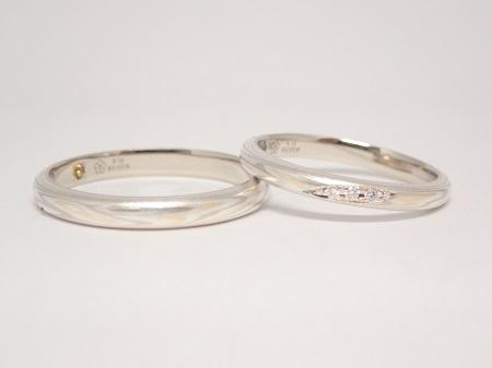 20112801木目金の婚約・結婚指輪_LH004.JPG
