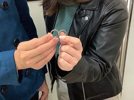 20112906木目金の婚約指輪・結婚指輪_Q001.jpg