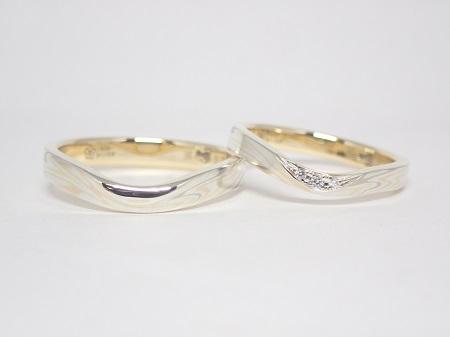 2020103101木目金の結婚指輪_004.JPG