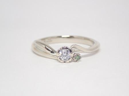 20112801木目金の婚約指輪R-001.JPG