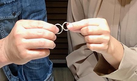20112903木目金の結婚指輪_R001.JPG