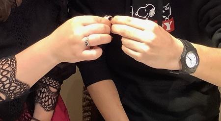 20113001木目金の結婚指輪R-002.JPG