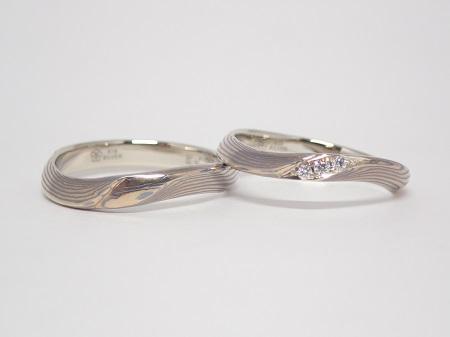 20113001木目金の結婚指輪R-003.JPG