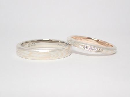 20120101木目金の結婚指輪_LH003.JPG