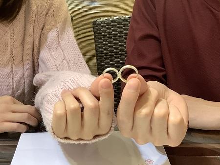 20120602木目金の結婚指輪_H001.JPG