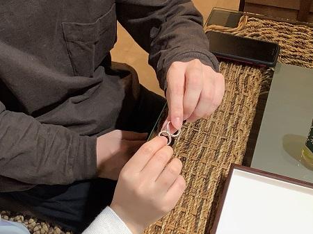 20120603木目金の結婚指輪_Y001.JPG