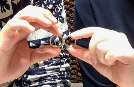 20120701木目金の結婚指輪₋D001.JPG