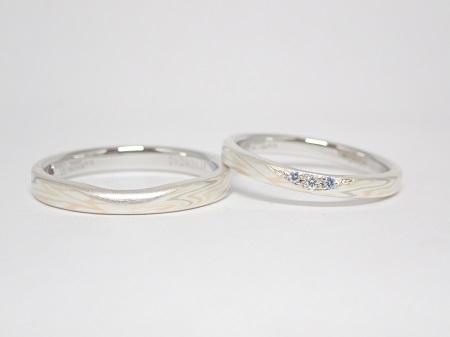 20120901木目金の結婚指輪_G004.JPG