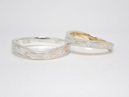 20121201木目金の結婚指輪_LH003.JPG