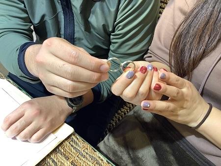 20121201木目金の結婚指輪_Y001.JPG