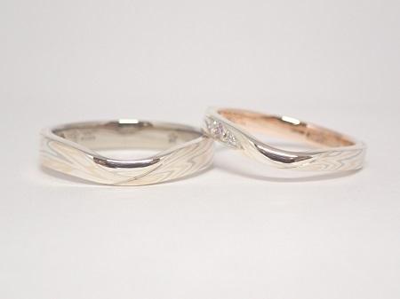 20121201木目金の結婚指輪_Y003.JPG