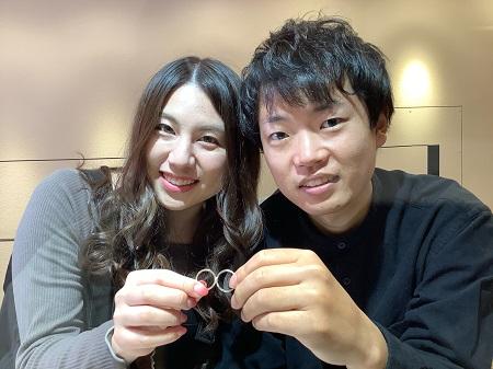20121202木目金の結婚指輪_Y001.JPG