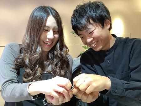 20121202木目金の結婚指輪_Y002.JPG