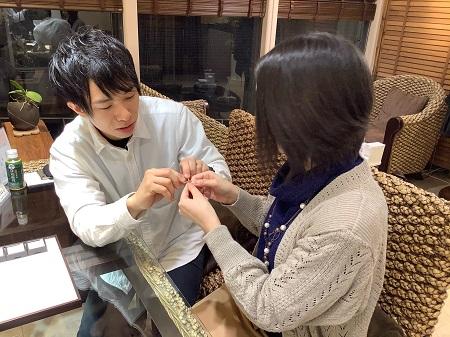 20121202木目金の結婚指輪_M002.jpg