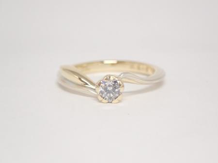 20121203木目金の婚約指輪D_001.JPG