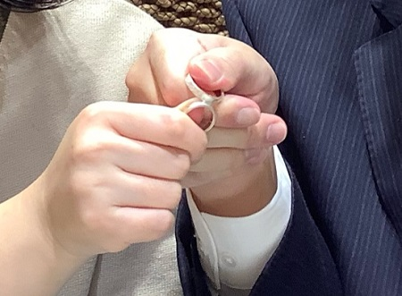 20121301木目金の結婚指輪₋D002.JPG