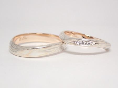20121301木目金の結婚指輪₋D003.JPG